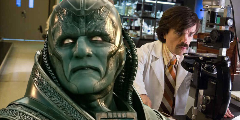 Peter Dinklage's Bolivar Trask was originally supposed to feature in X-Men: Apocalypse!
