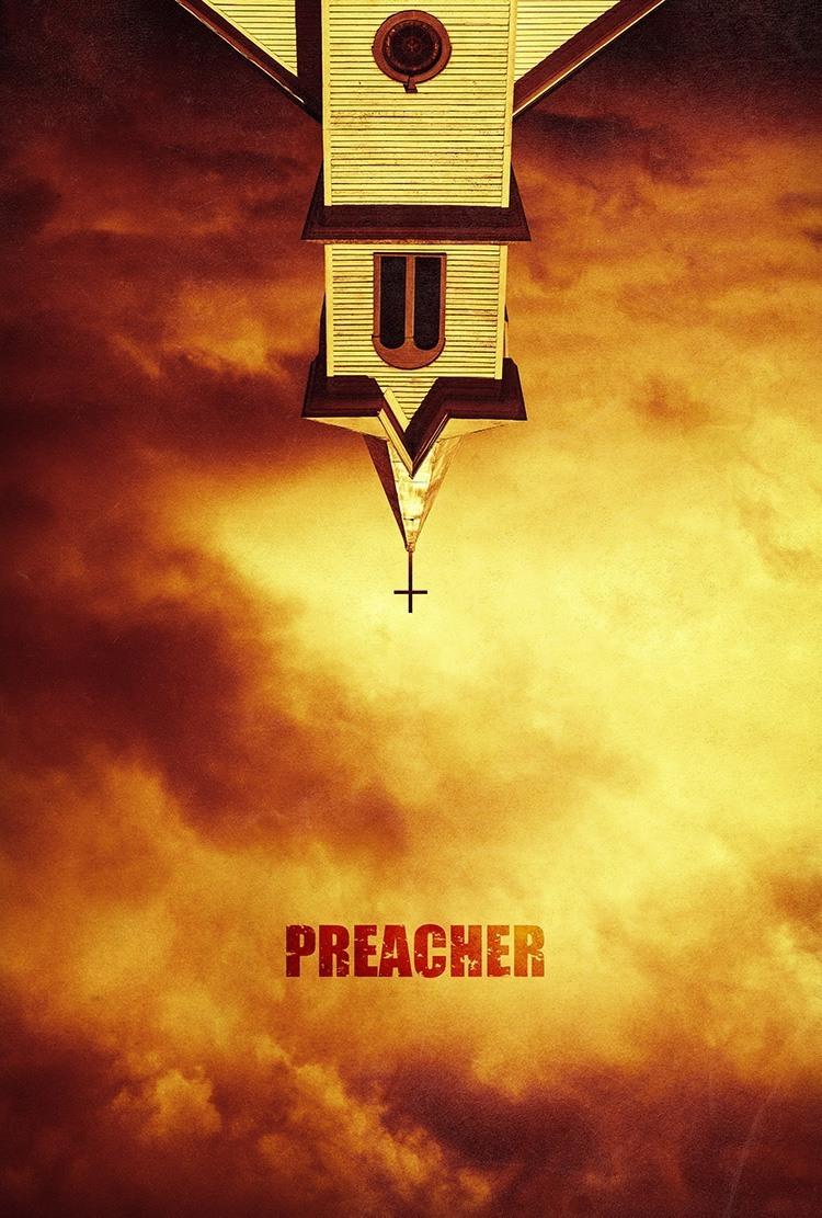 Preacher (Welcome to Annville)