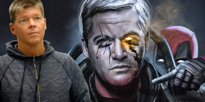 Rob Liefeld comments on rumor suggesting Kyle Chandler as the top contender for Cable in Deadpool 2!