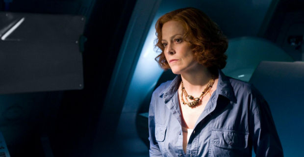 Sigourney Weaver in Avatar (Screen Rant)