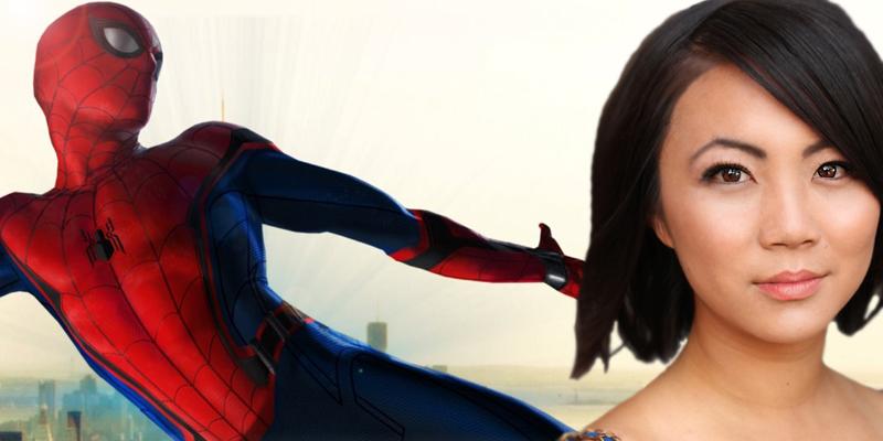 Spider-Man: Homecoming has added Jona Xiao!