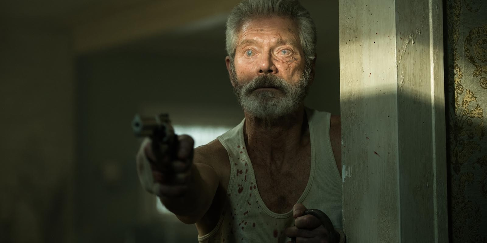 Stephen Lang in Don't Breathe (Screen Rant)