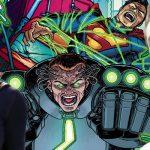 Supergirl Season 2 has added cast for Metallo!