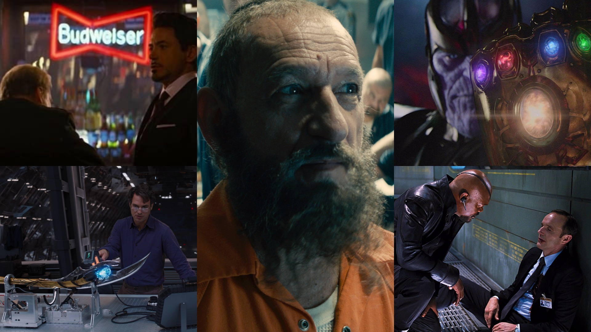 The Many Times the MCU Was Retconned