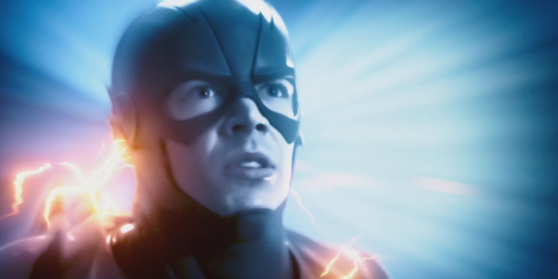 The beginning of Flashpoint (Screen Rant)