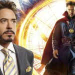 Tony Stark may appear in Doctor Strange movie according to the recent rumor!