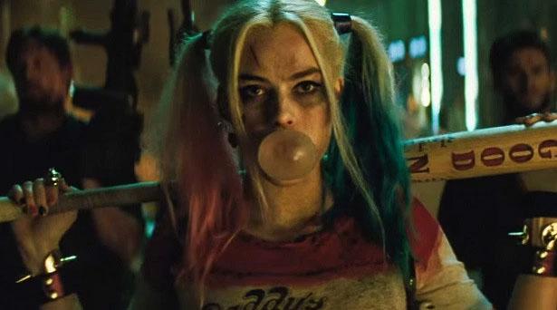 Harley Quinn. Source: Warner Brothers
