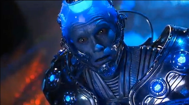 Mr. Freeze. Source: Warner Brothers