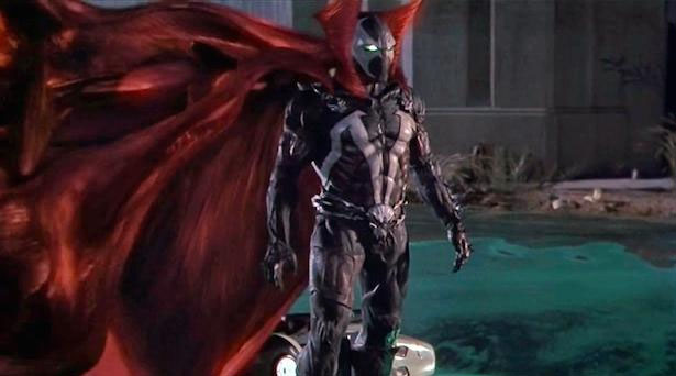 Spawn. Source: New Line Cinema