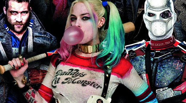 Suicide Squad. Source: Warner Brothers / ScreenRant