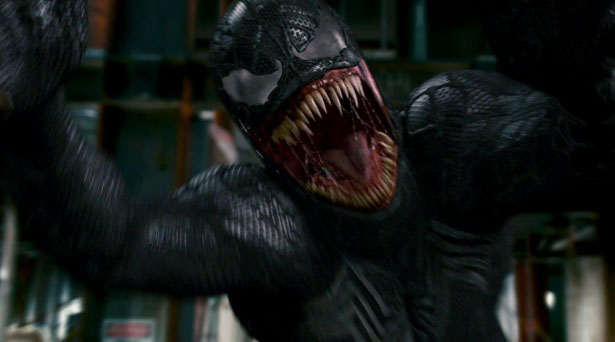 Venom. Source: Sony Pictures
