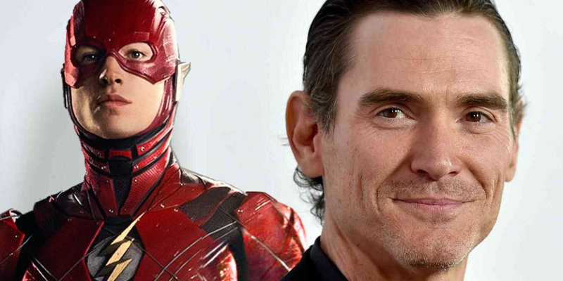 Billy Crudup is in talks to play Henry Allen in The Flash movie!