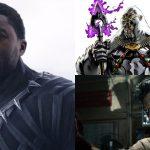 Black Panther confirmed villains