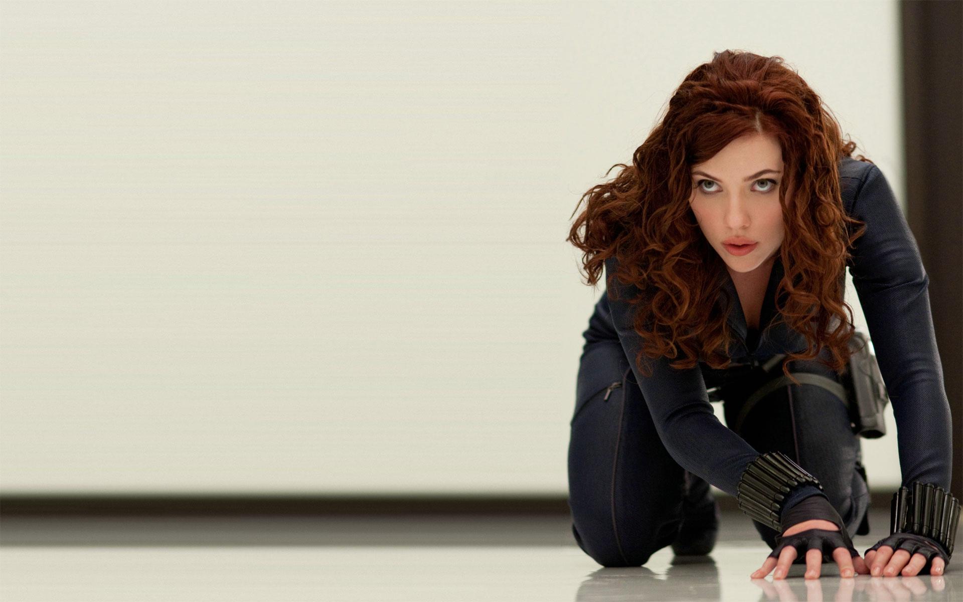 Black Widow (Walldevil)