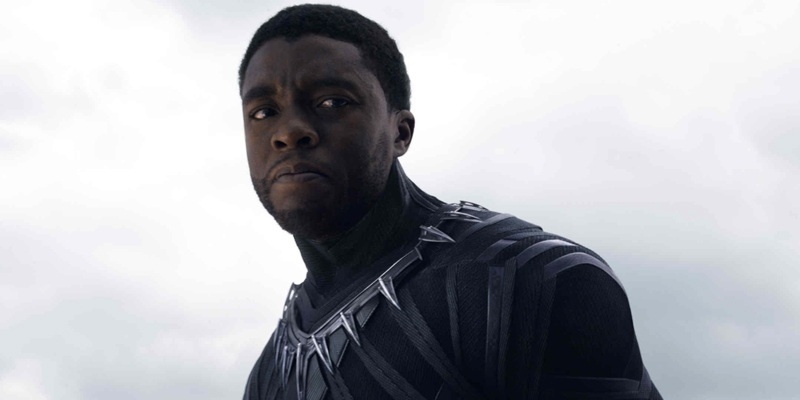 Boseman shares the funny story related to landing Black Panther role!
