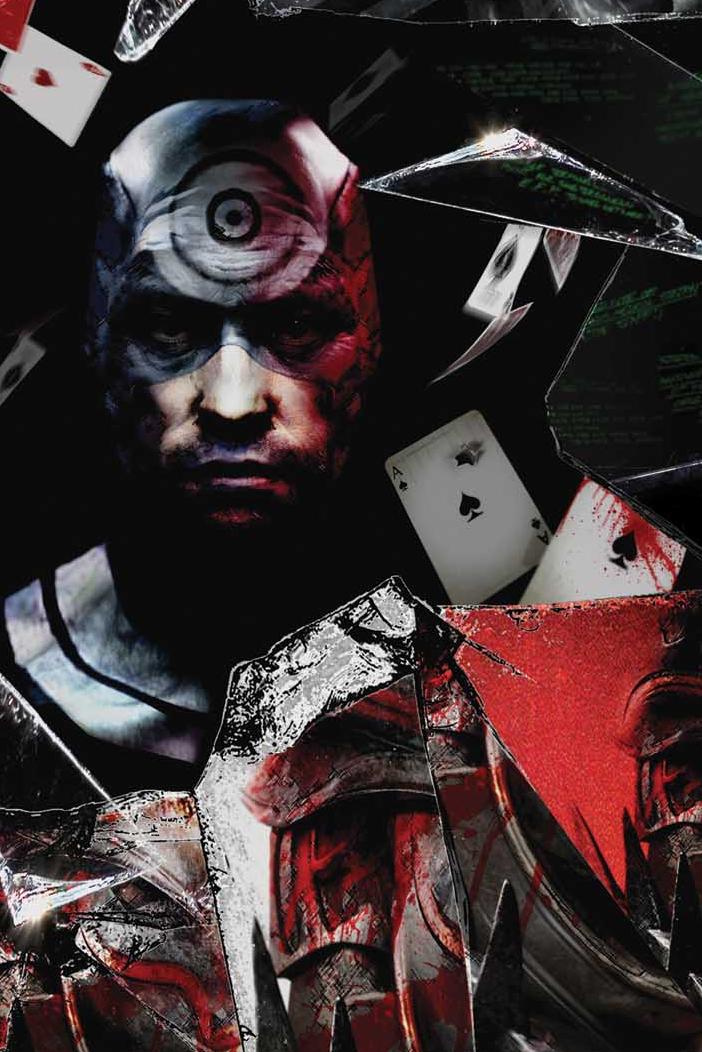Bullseye (Comic Vine)