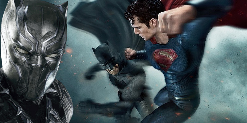 Chadwick Boseman weighs in on what went wrong with Batman v Superman!