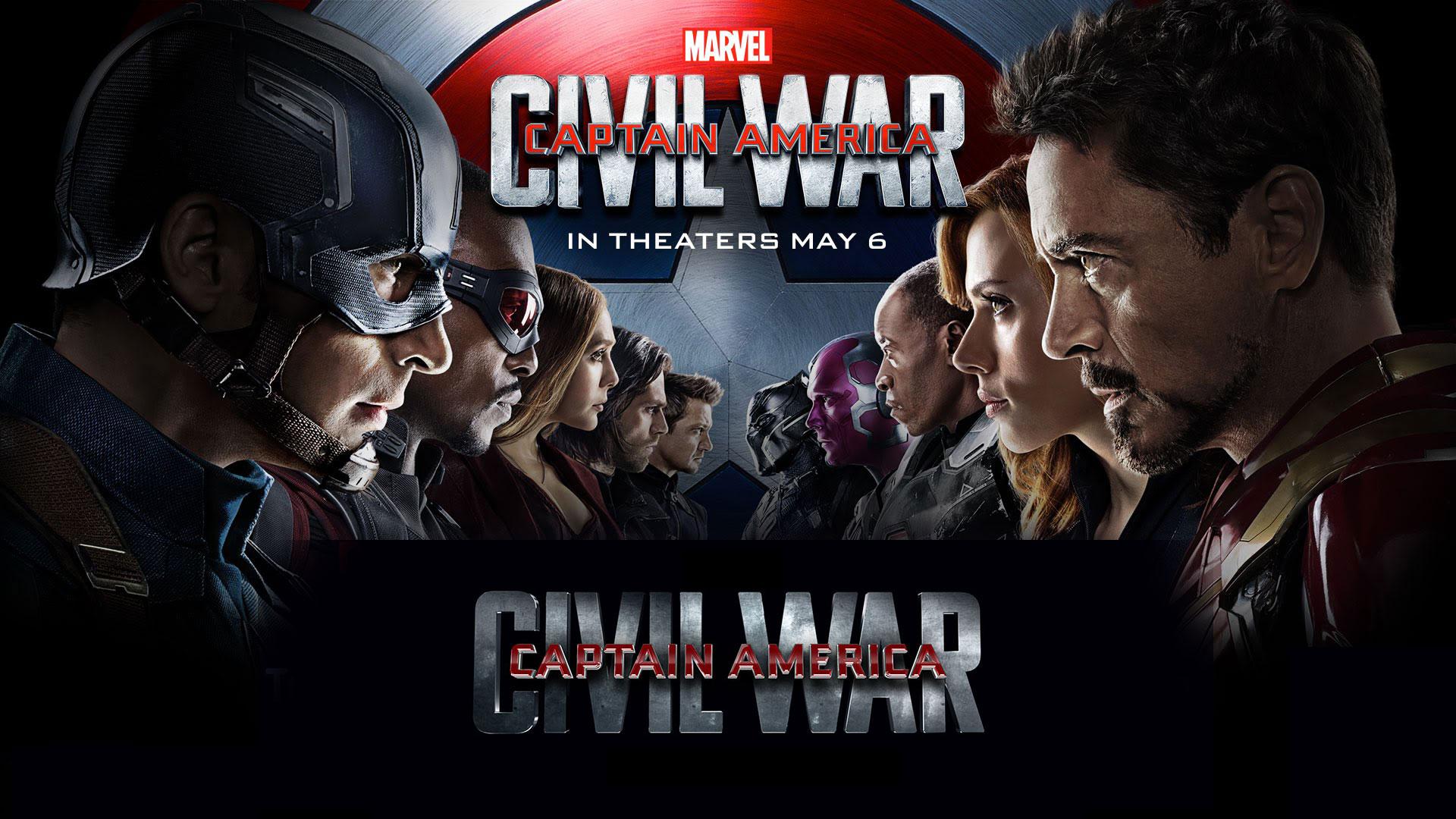 Civil War (Stack Up)
