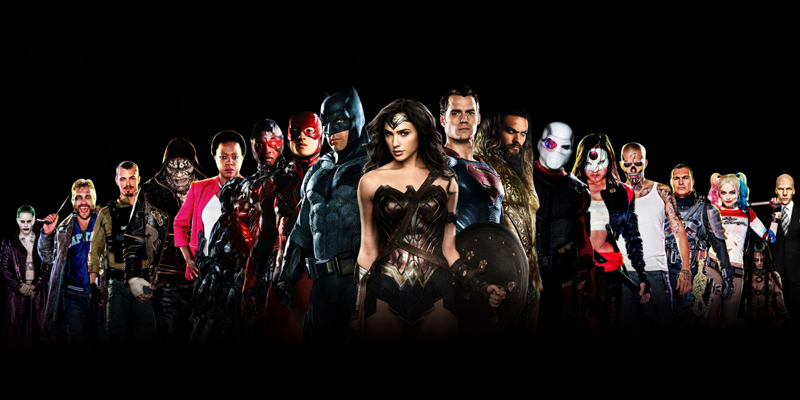 DCEU has a little room for improvement, says Time Warner chairman-CEO!