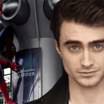 Daniel Radcliffe reveals that he wanted to play Spider-Man!