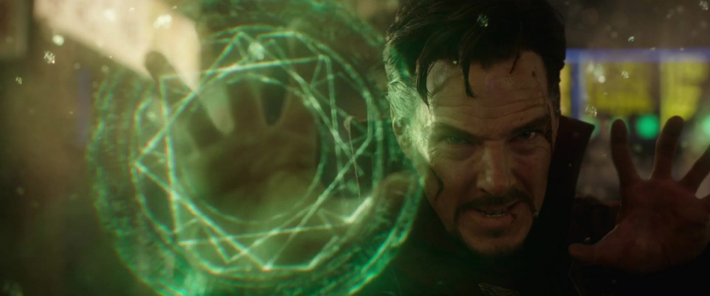 Doctor Strange (MCU Exchange)