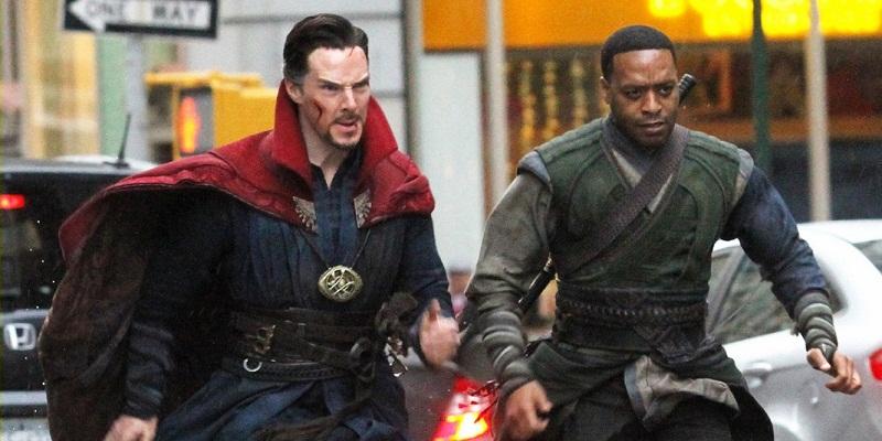 Doctor Strange movie's runtime revealed!