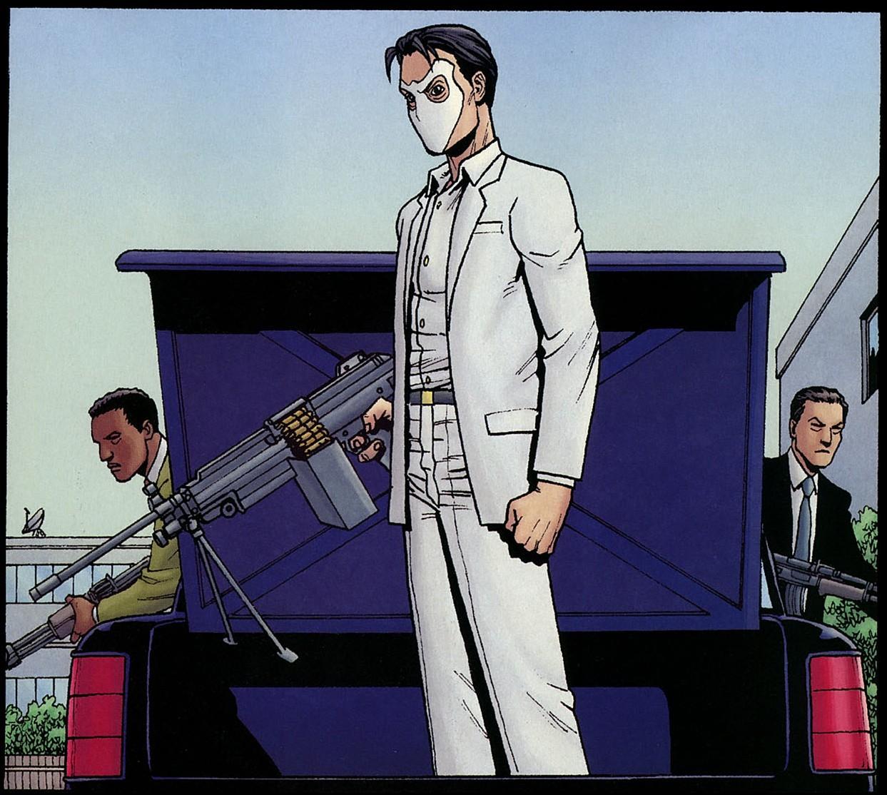 Elite (Punisher)