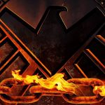 First look at Agents of S.H.I.E.L.D.'s Ghost Rider launched!