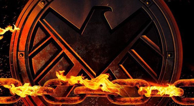 Gabriel Luna and Chloe Bennet talk about Ghost Rider and Quake finding ...