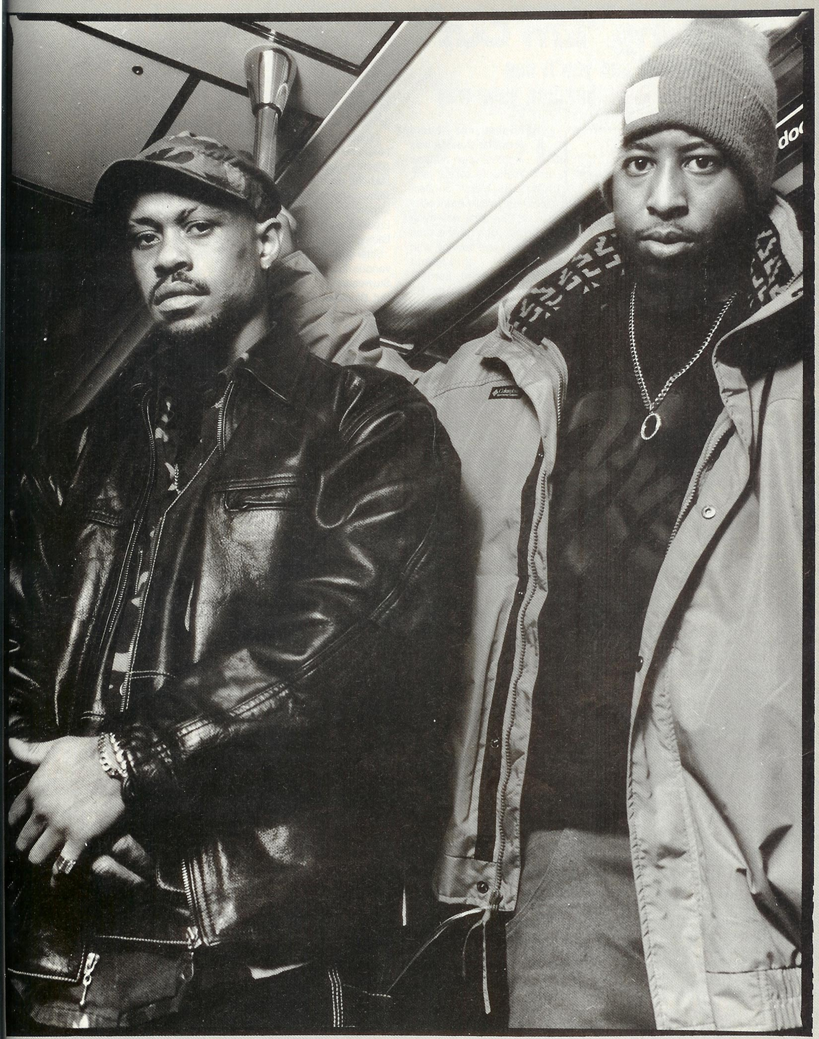 Gang Starr (If I Haven't)