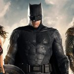 Geoff Johns and Jon Berg discuss working on Justice League and future DCEU installments!