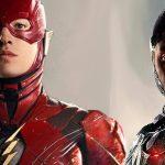 It seems like Rick Famuyiwa is teasing Cyborg appearance in The Flash movie!