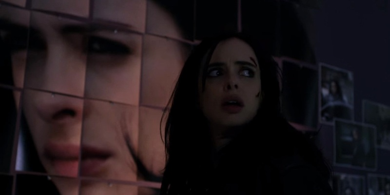 Jessica Jones will not be cured from her trauma in her show's second season!
