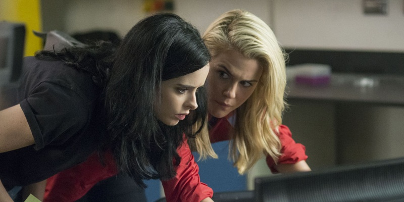 Jessica's relationship with Trish will be explored in Jessica Jones Season Two!
