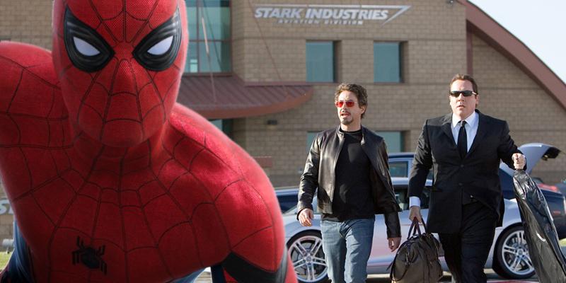 Jon Favreau will reportedly return as Happy Hogan in Spider-Man: Homecoming!