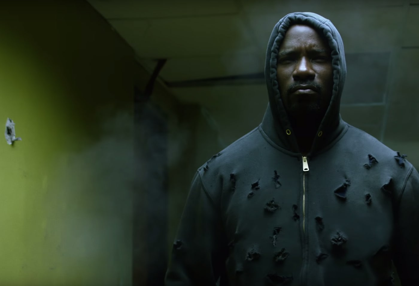 Luke Cage (Legion of Leia)
