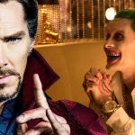 Marvel once considered Jared Leto and some other actors for Doctor Strange role!