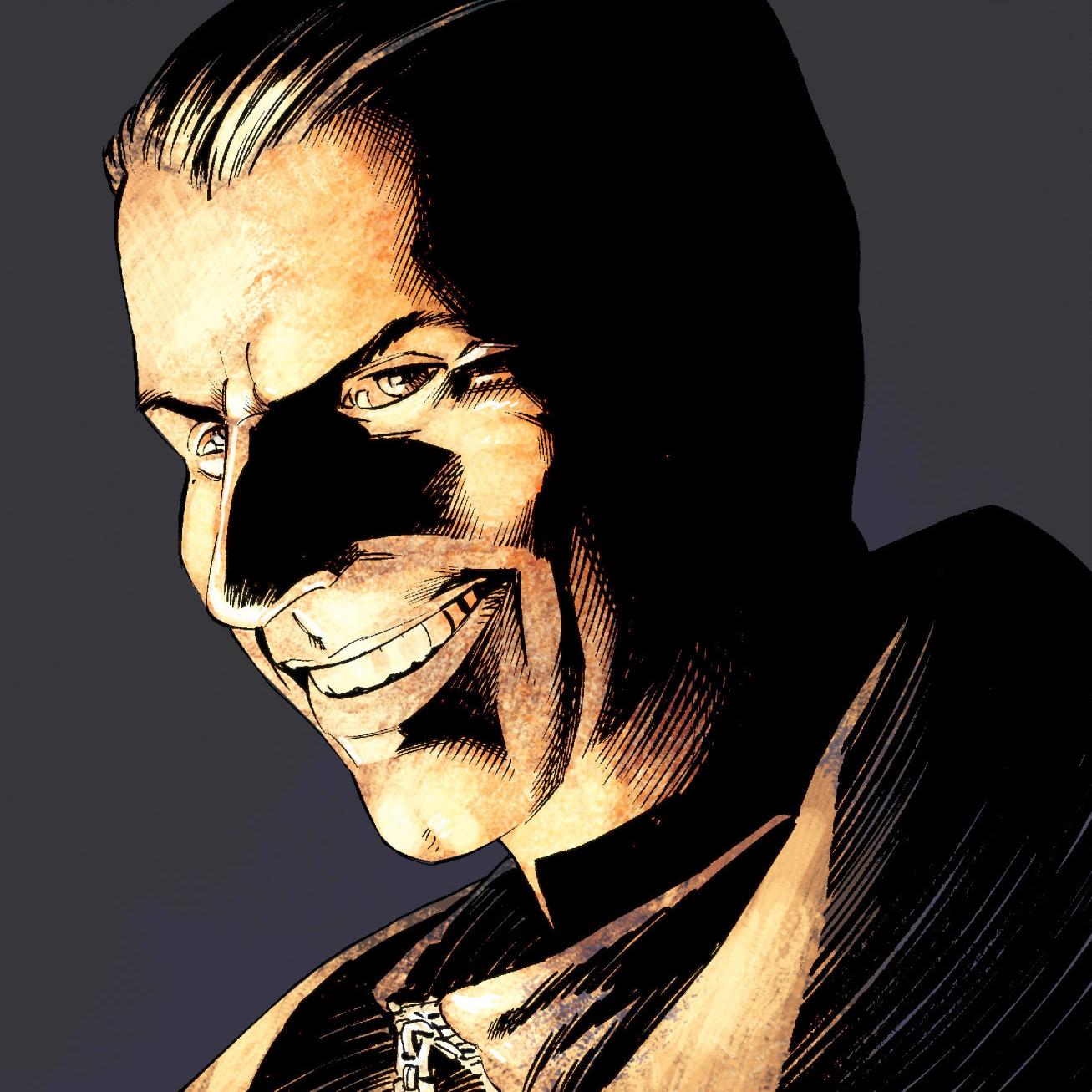 Nicky Cavella (Comic Vine)