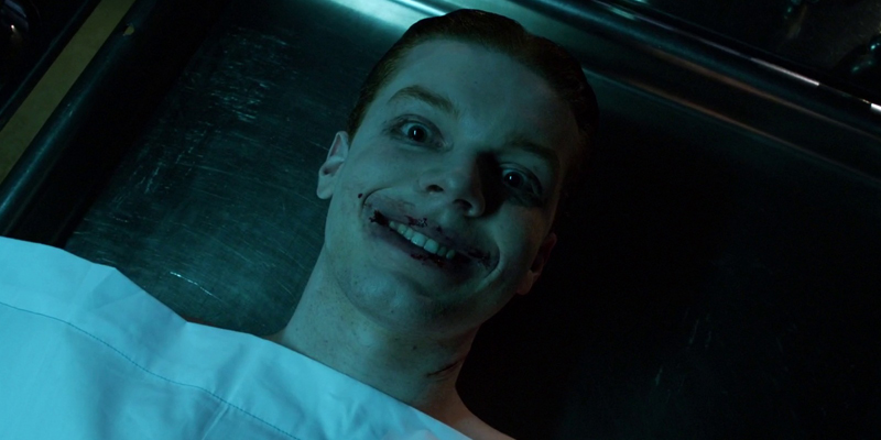 Producer says Jerome could still evolve into The Joker in Gotham!