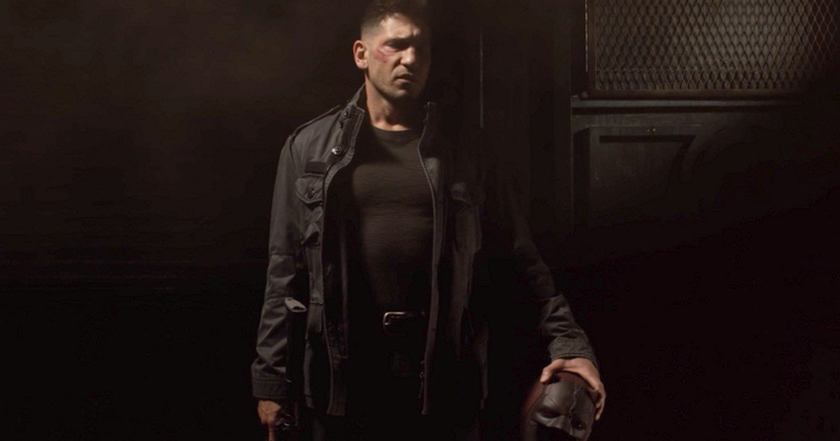 Punisher (I Digital Times)