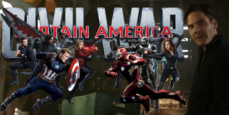 Russo Brothers reveal the introductory scene they had originally planned for Helmut Zemo in Captain America: Civil War!