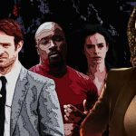 Simone Missick confirms Misty Knight will appear in Marvel's The Defenders!