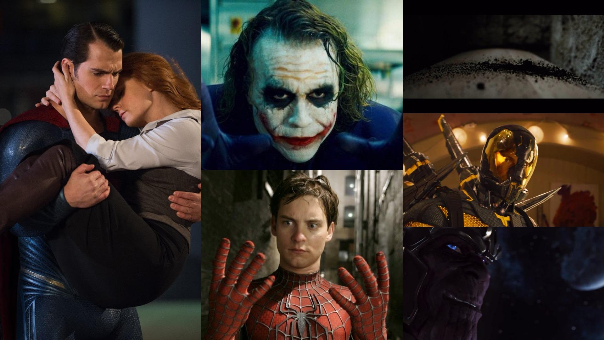 Superhero Movie Tropes that Need to Go Away