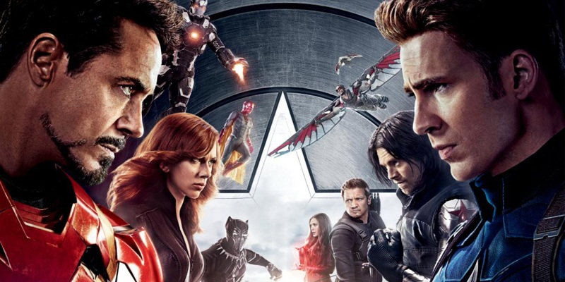 The Russos and Feige explain why didn't kill off any of the Avengers in Captain America: Civil War!