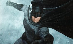 Time Warner CEO may have revealed when the Batman standalone movie will arrive!
