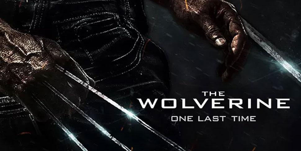 Wolverine 3 (Munchee Daily)