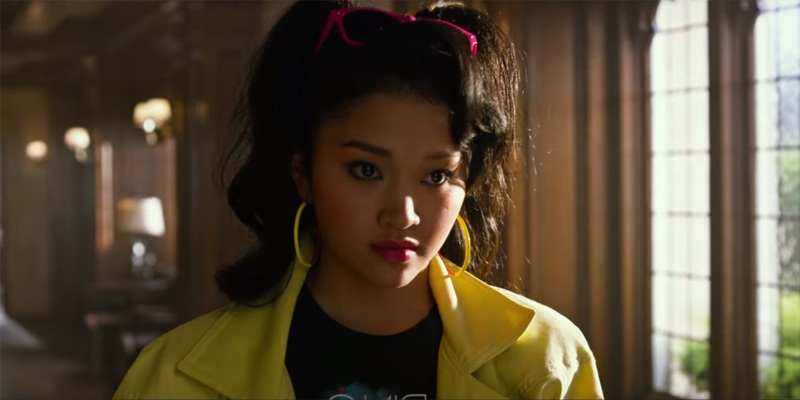 X-Men: Apocalypse star Lana Condor talks about the scarcity of Asian superheroes in Hollywood!