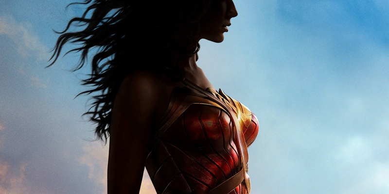 A new trailer for Wonder Woman has been classified!