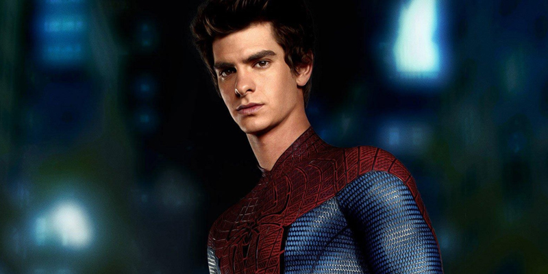 Andrew Garfield is happy about The Amazing Spider-Man 3 getting cancelled!