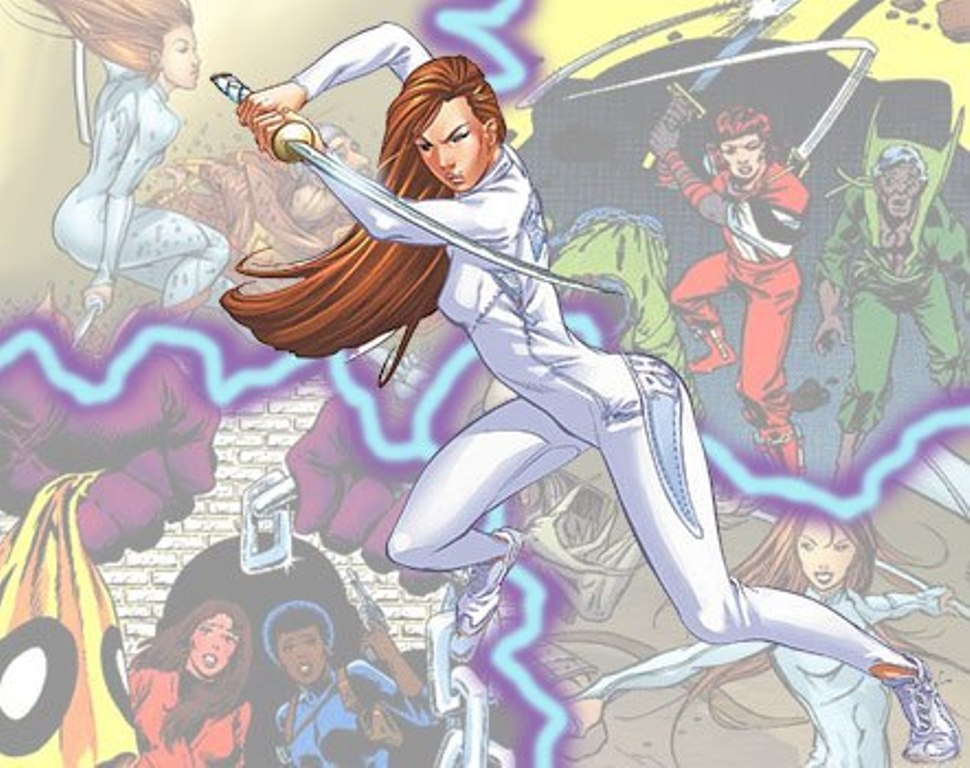 Colleen Wing (Marvel)